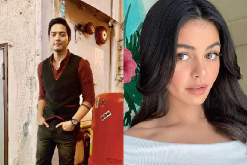 Alden Richards and Janine Gutierrez