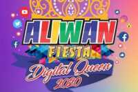 Aliwan Fiesta Digital Queen 2020