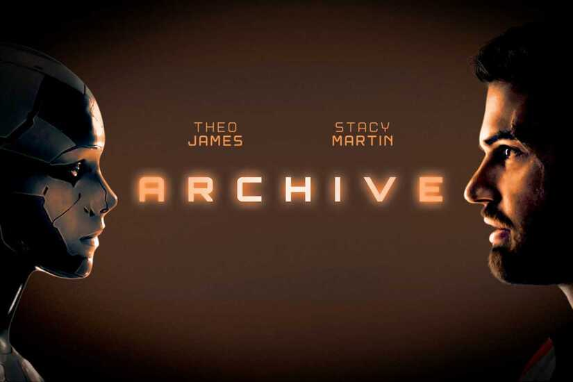 Archive movie