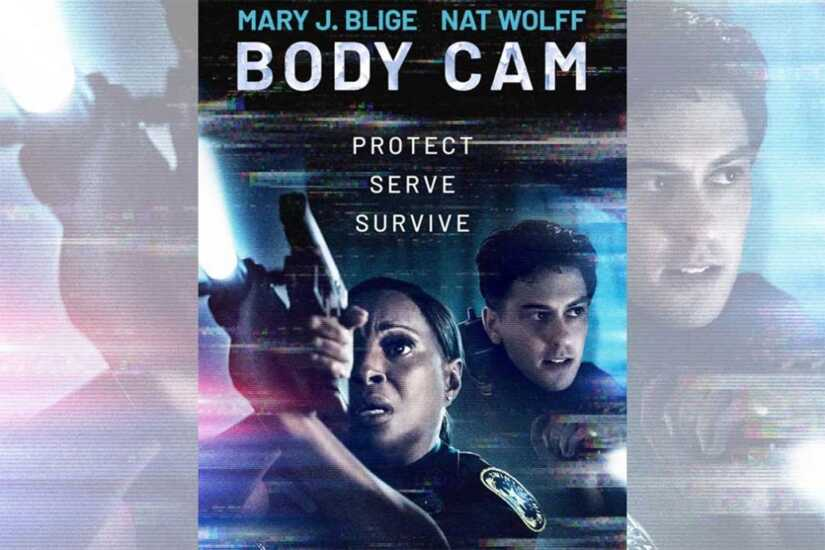 Movie Review: Body Cam