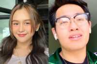 Golden Canedo and Martin Raval