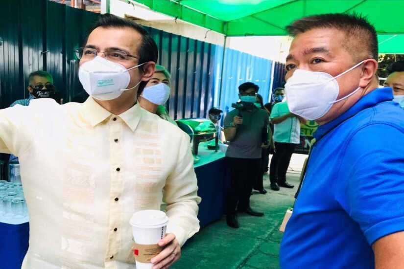 Isko: Total makeover of Lawton underpass next
