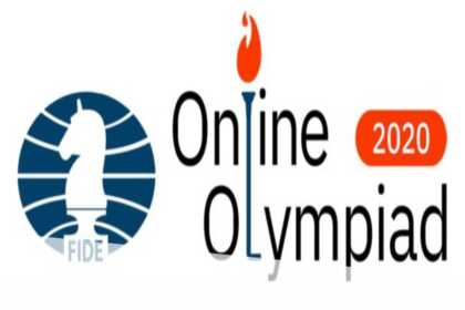 Online olypiad chess 2020
