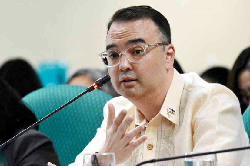Alan Peter Cayetano