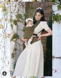Anne Curtis and Baby Dahlia