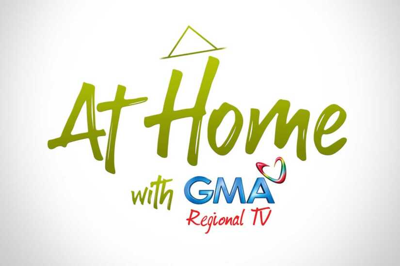 At Home with GMA regional