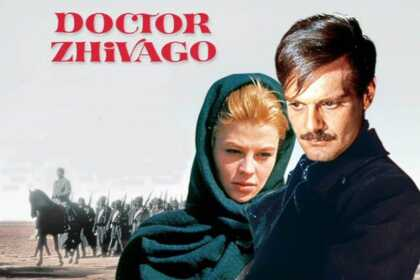 Movei Review: Doctor Zhivago