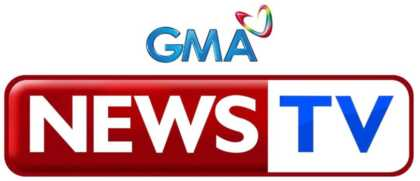 Logo: GMA News TV