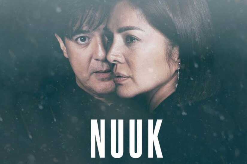Movie NUUK