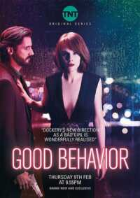 Movie Review: 'Good Behavior'
