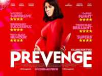 Movie Review: Prevenge