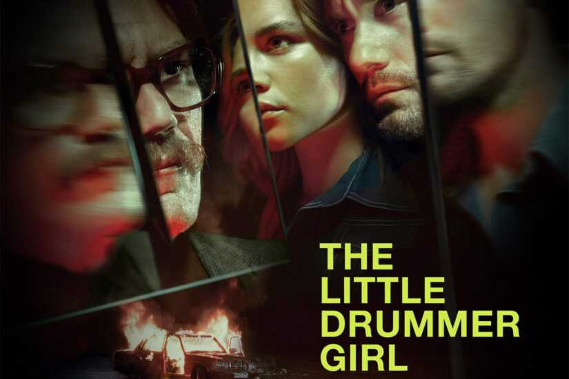 Movie Review: The Little Drummer Girl