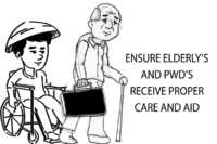 PWD & Elderly