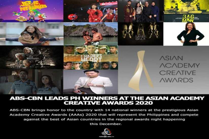Abs-cbn Asian Academy