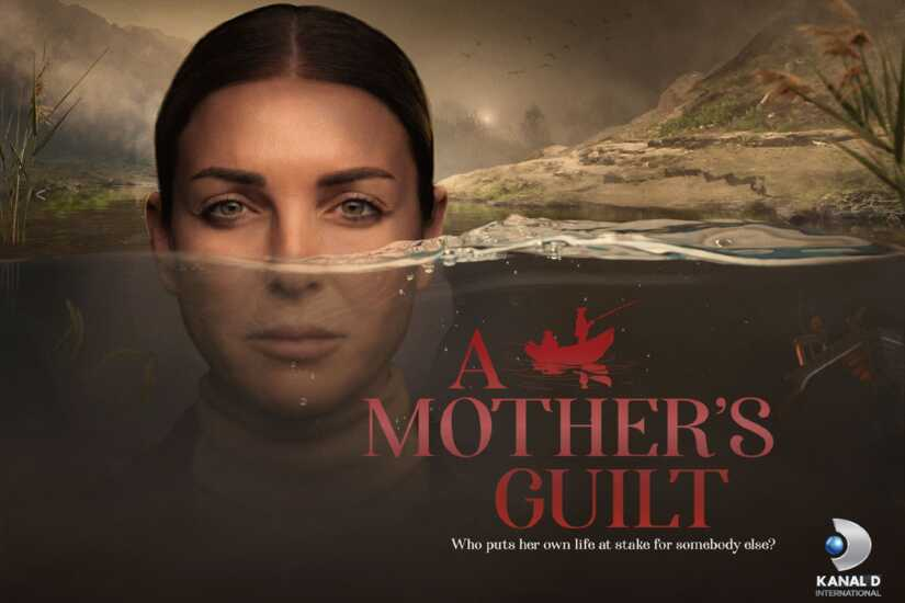 A Mother's Guilt