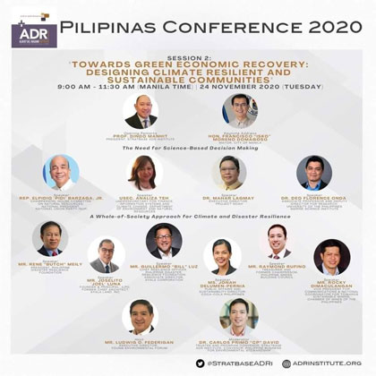 Pilipinas Conference