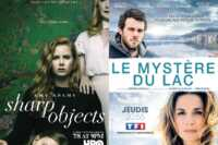Sharp Objects and Le Mystere du lac