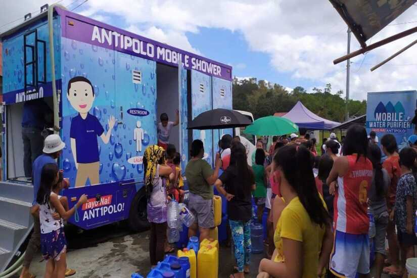 Antipolo Water Purifier