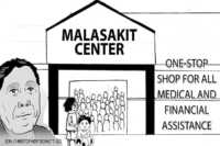 Malasakit Center
