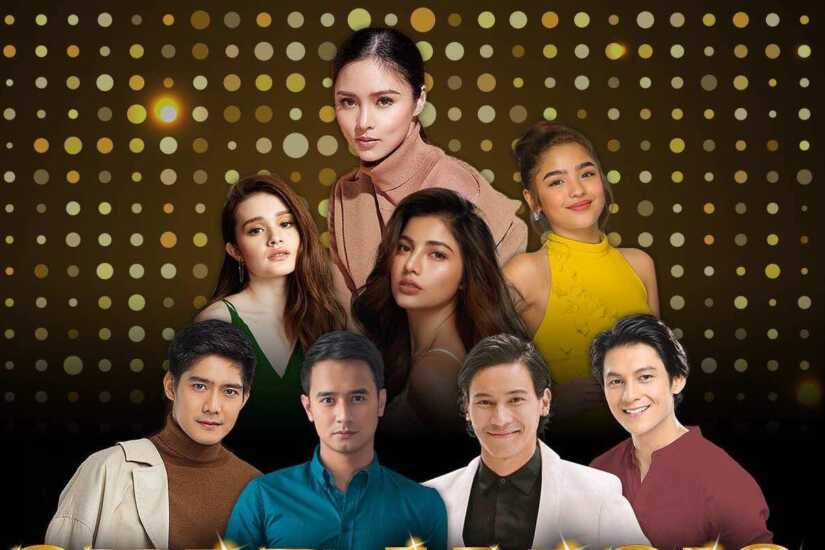 Star Magic Shines On