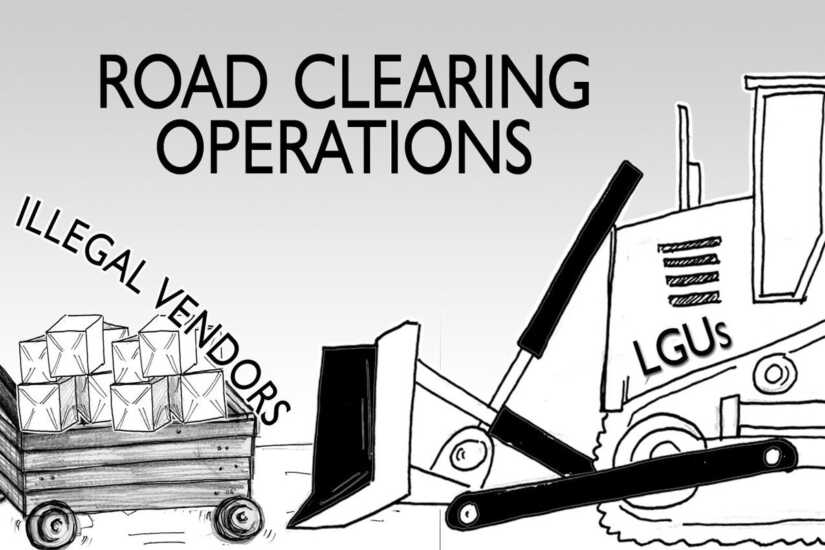Clearing Operations