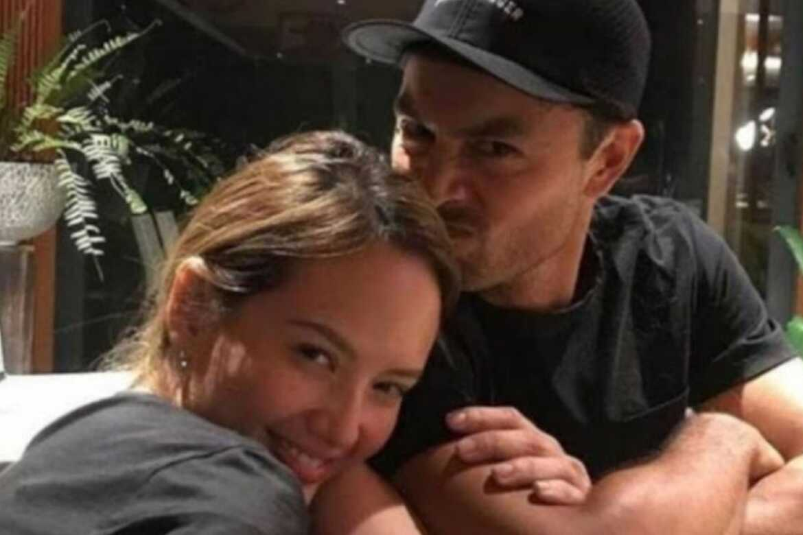 Ellen Adarna and Derek Ramsay