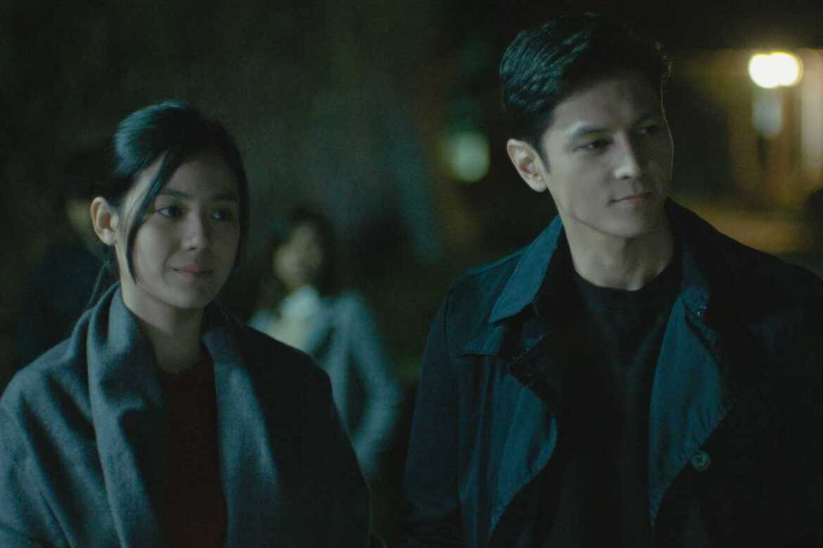 Ritz Azul and Joseph Marco in The Missing