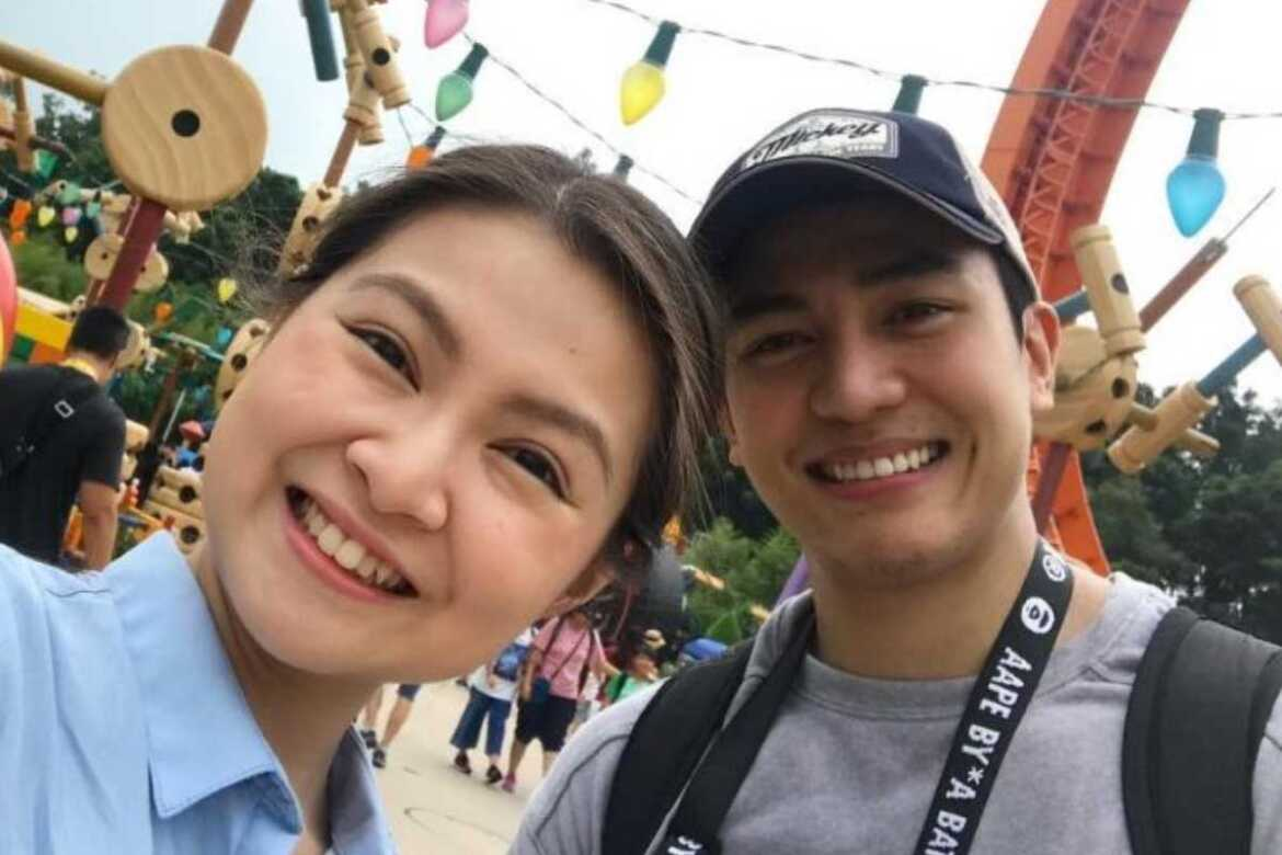 Barbie Forteza and Jak Roberto