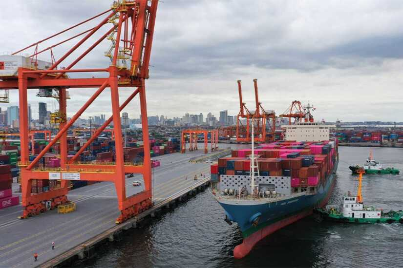International Container Terminal Services, Inc. (ICTSI)