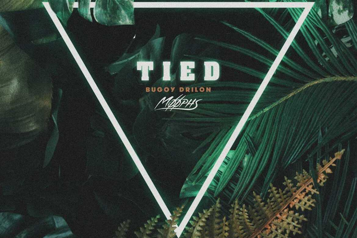 Tied by Bugoy Drilon and Moophs