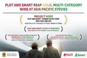 Asia Pacific Stevies